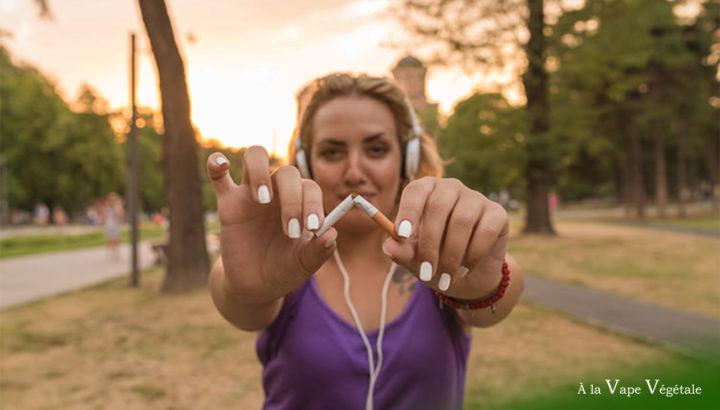 Vapoter et faire de l'exercice: Comment se lancer dans le cardio après avoir arrêté de fumer